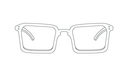 squareglasses
