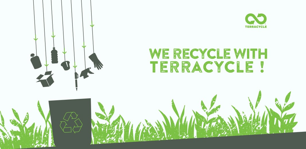 TerraCycle scheme