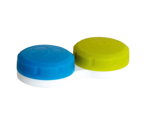 Vision Direct Contact Lens Case