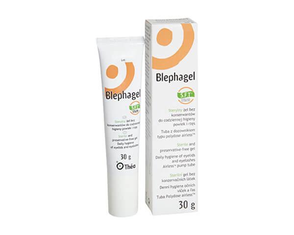 Blephagel Hyopallergenic Gel