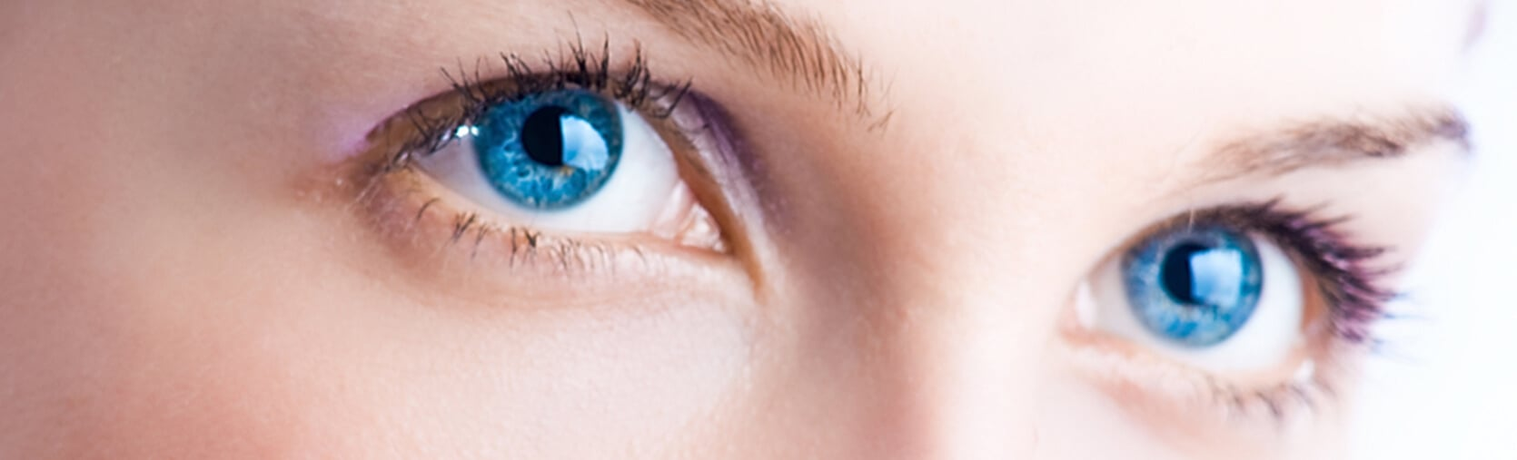 Blue Contact Lenses