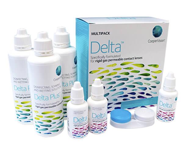 Sauflon Delta Multipack