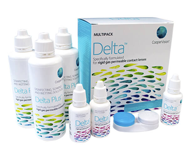 Delta Multipack