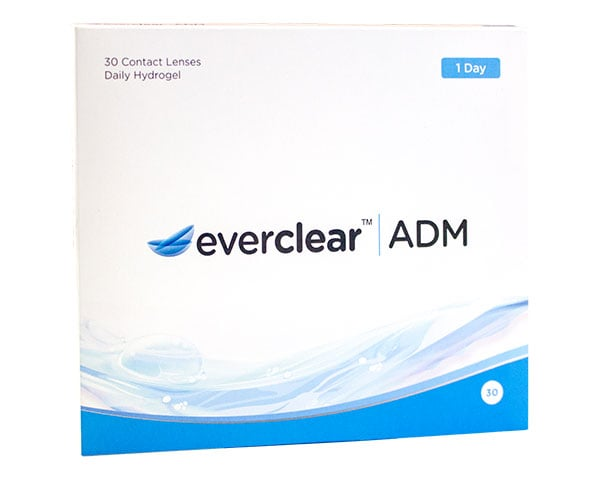 everclear ADM 1 Day