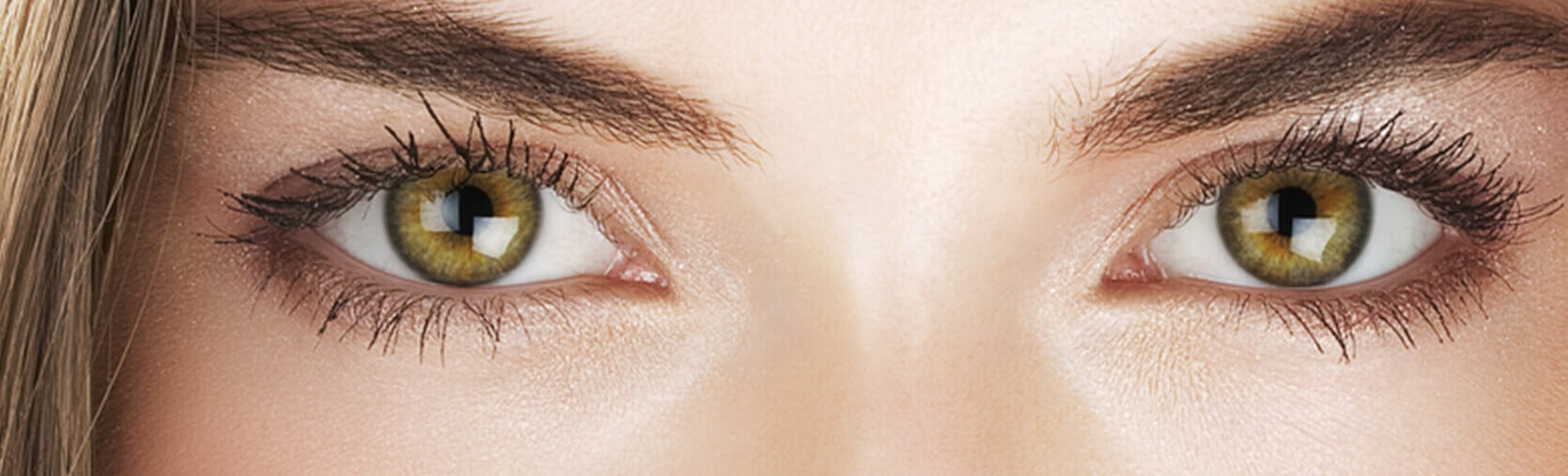 Opaque Coloured Contact Lenses | Vision Direct UK