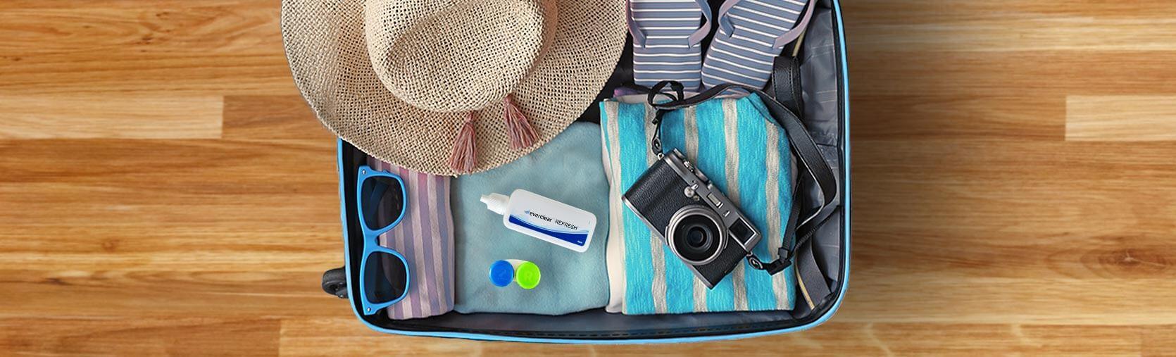 Travel Packs