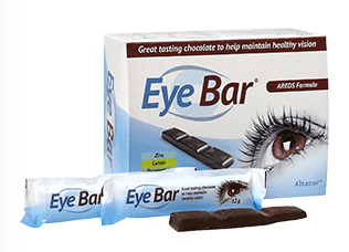 Eye Bar di Altacor su Vision Direct