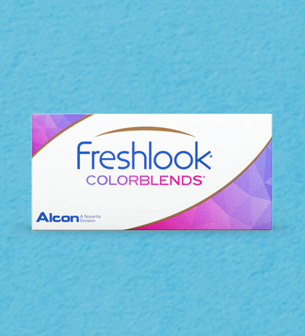 FreshLook Colourblends