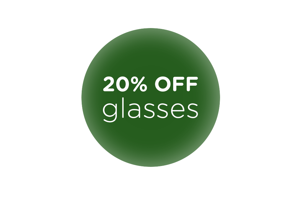 Save 20% on our huge range of affordable