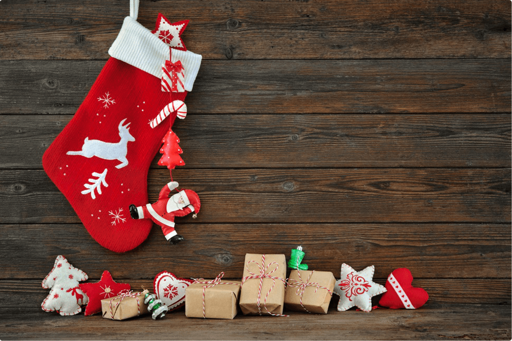 Top 5 stocking fillers