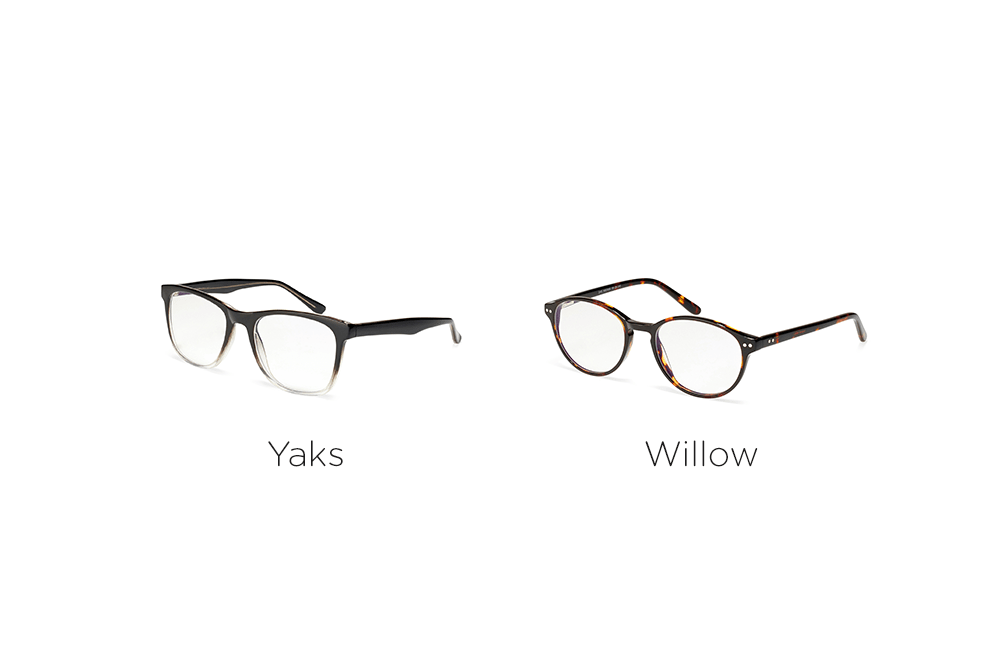 Which glasses do you like