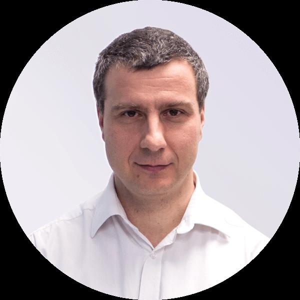 Miklos Parrag