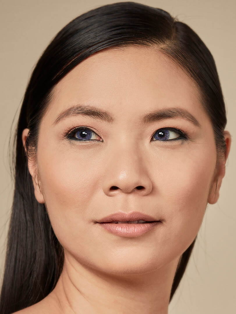 Freshlook One-Day Color contact lenses