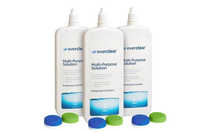 everclear 3 pack
