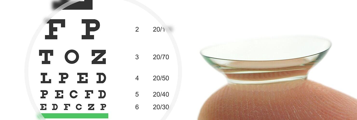 Les opticiens experts de Vision Direct