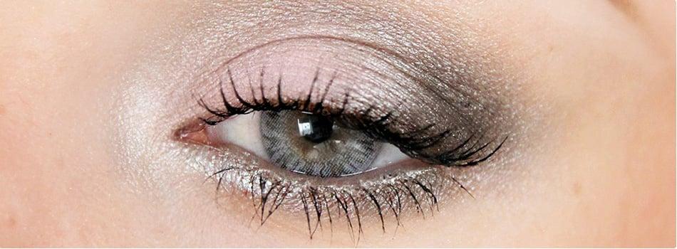 Grijze ogen