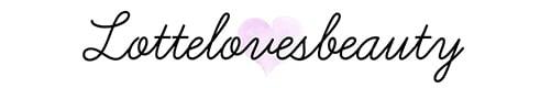 Lotte Love Beauty Blog