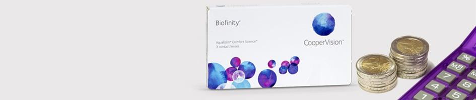 6afb7faeb9fbc5 Bénéficier du tiers payant en ligne pour vos lentilles   Vision Direct