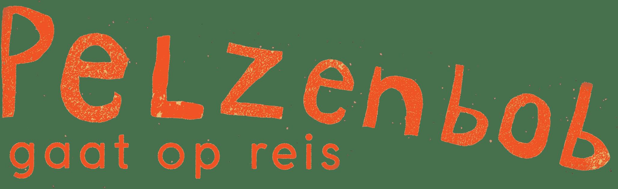 Pelzenbob gaat op reis