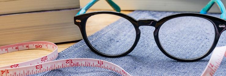 Glassesmeasuringtape