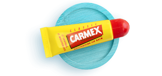 Get a FREE Carmex lip balm
