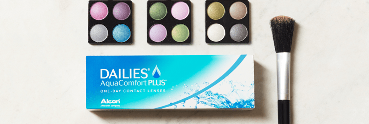 712fb6c63cd 6 things you need to know about applying make-up with contact lenses ...