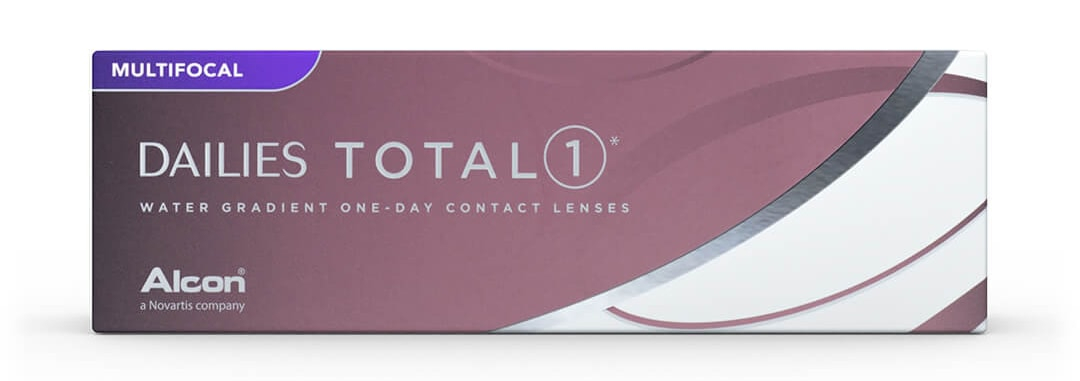 Dailies Total 1 Multifocal