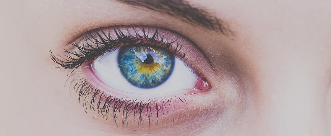 world-sight-day-eye-banner